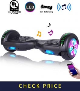 CBD Hoverboard for Kids Review