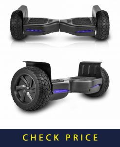 15 Best Off Road Hoverboards to Ride in 2020 [Latest Buyer\u0027s
