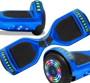"""CHO 8.5"""" hoverboard Review"""