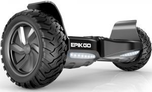 EPIKGO-Self-Balancing-Scooter-Hover-[Recommended]