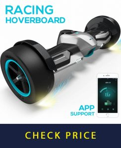 Gyroor F1 hoverboard review