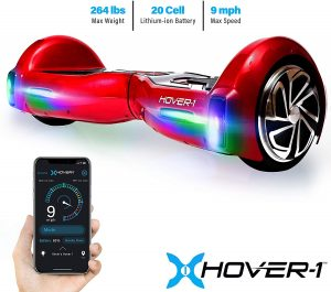 Hover-1 H1 Hoverboard