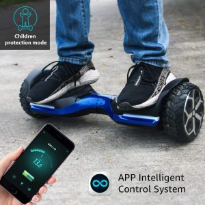 Magic Hover T581 Hoverboard
