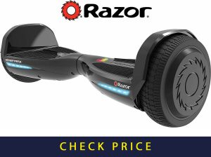 Razor Hovertrax 1.5 Hoverboard Review