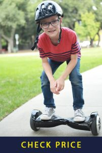Swagtron Swagboard T5 Hoverboard for Kids Review