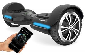 Swagtron T580 Hoverboard Review