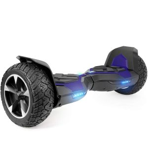 "XtremepowerUS 8.5"" Off Road Hoverboard"