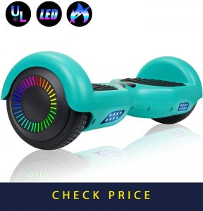 Felimoda Smart Hoverboard