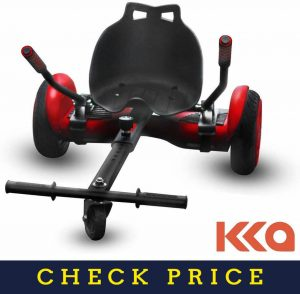 KKA to Go Kart Review