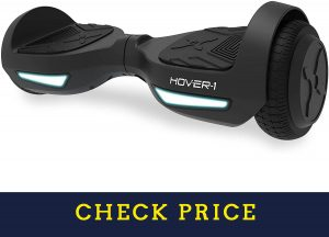 Hover-1 Drive Hoverboard for Kids Self Balancing Electric Hoverboard1
