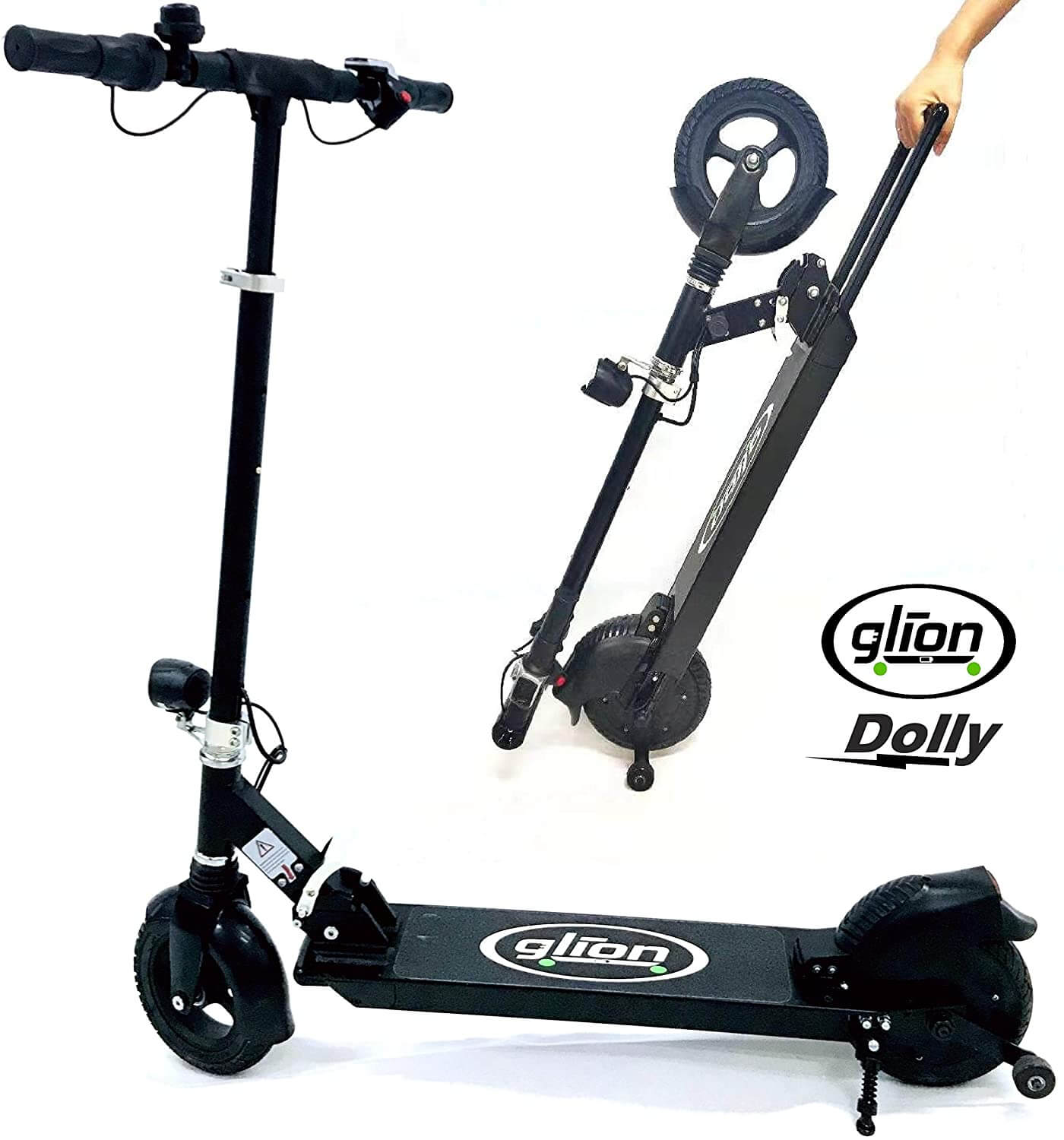 Glion-Dolly-Foldable-Lightweight-Adult-Electric-Scooter