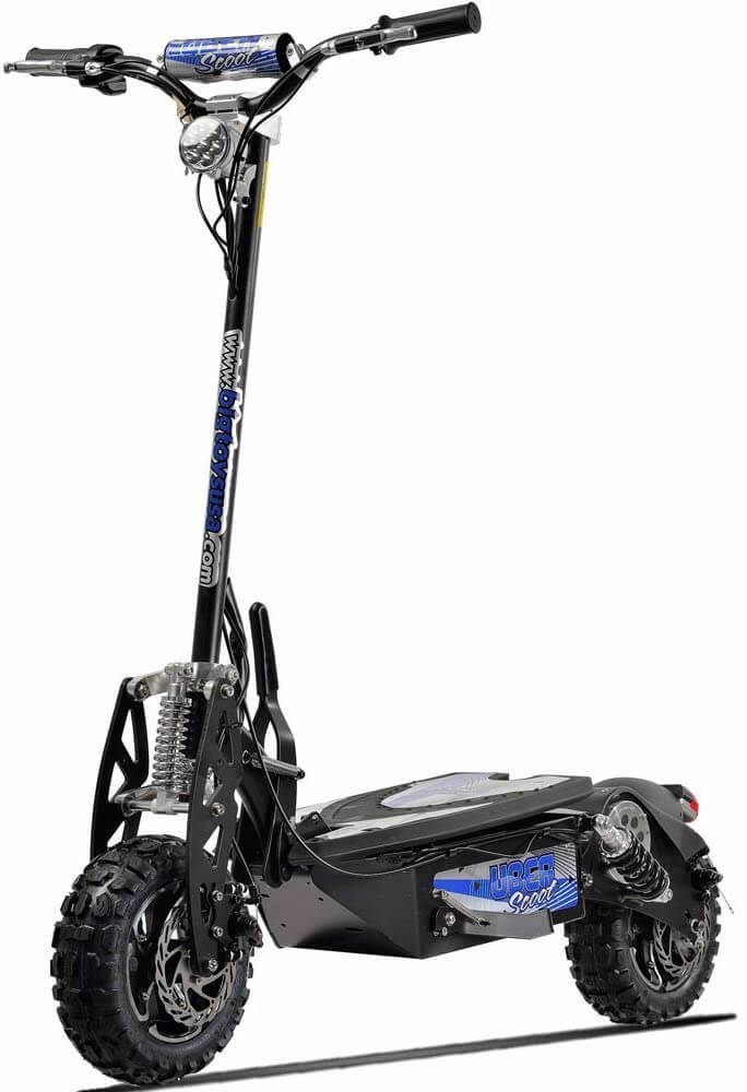 UberScoot-1600w-48v-Electric-Scooter