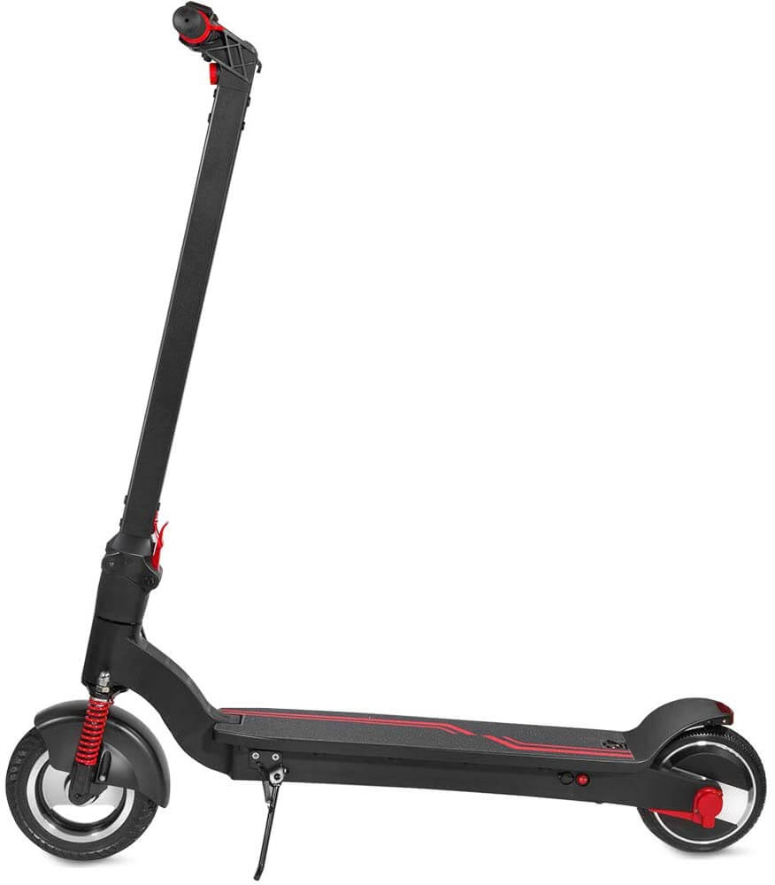 "XPRIT-8""-Electric-Scooter-with-Shock-Absorbers"