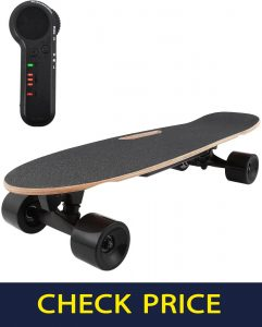 Aceshin Portable Electric Skateboard