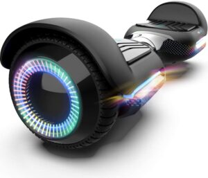 Gyroor Swift Hoverboard Self Balancing Hoverboard