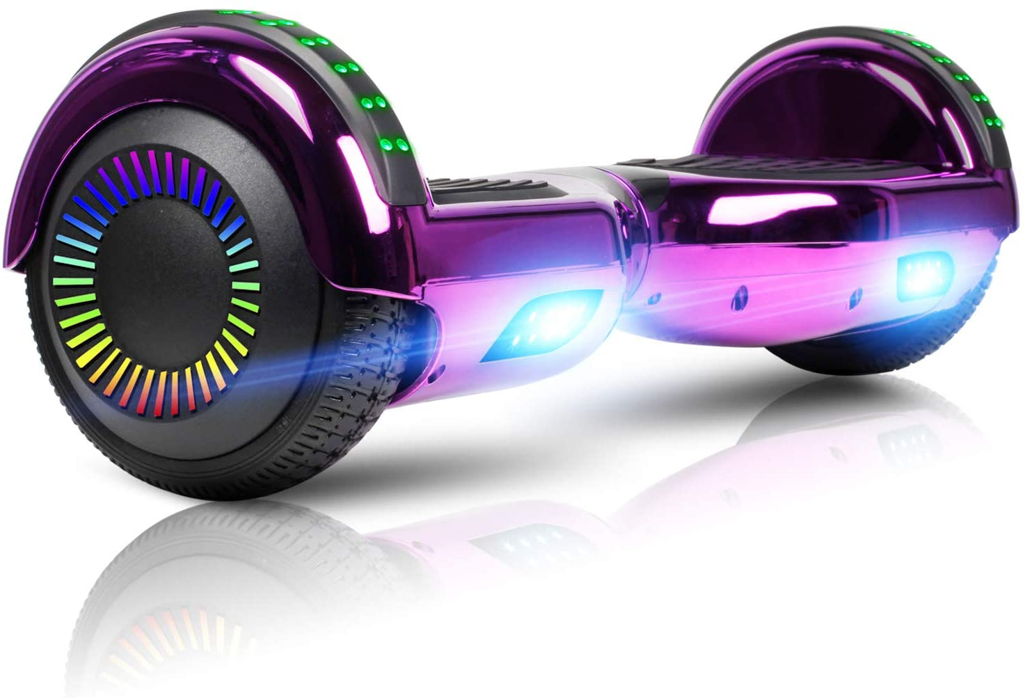 LIEAGLE Hoverboard with Bluetooth