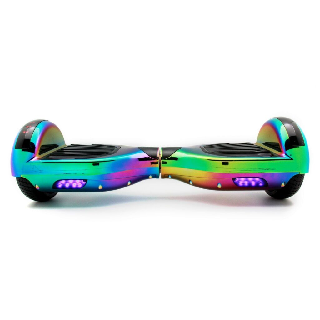 DailySaw™ 6.5 Inch Hoverboard with Bluetooth